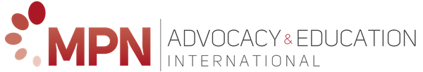MPN Advocacy & Education International Logo