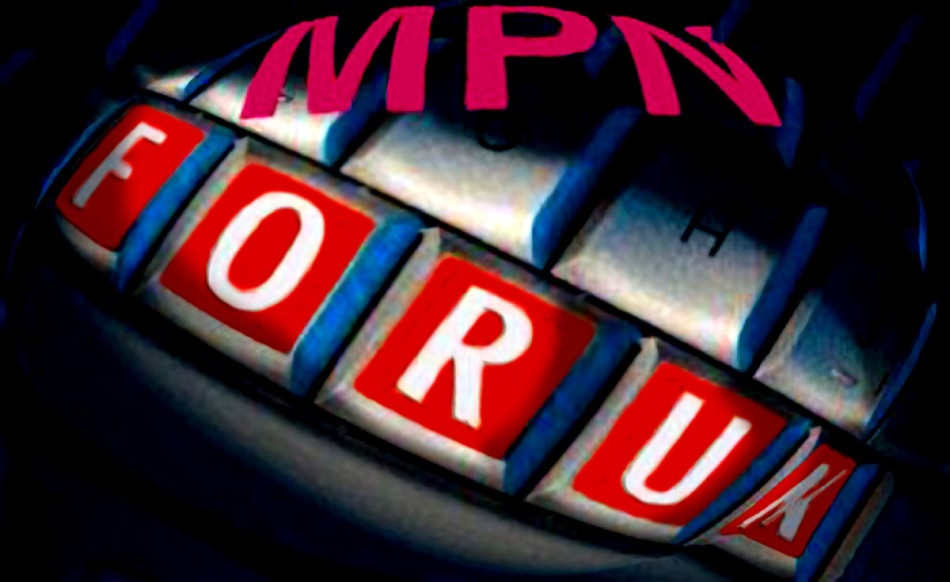 Mpn Forum